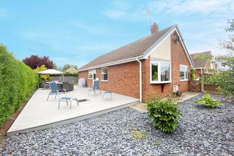 3 bedroom detached house for sale - The Paddock, Gilberdyke