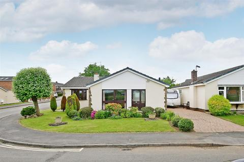 3 bedroom detached bungalow for sale - Balmoral Crescent, Dronfield Woodhouse, Dronfield