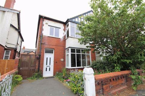 4 bedroom end of terrace house for sale - Park Road, Lytham St. Annes, Lancashire