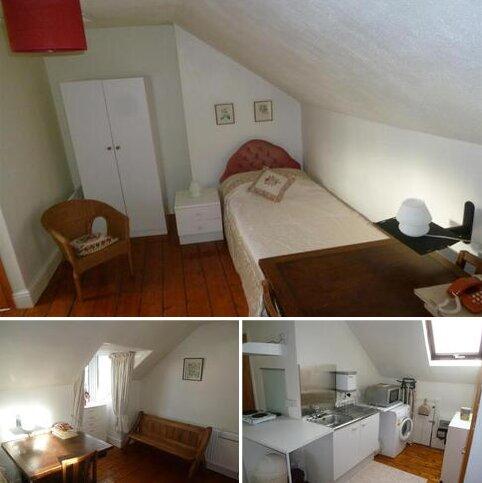 Studio to rent - North View