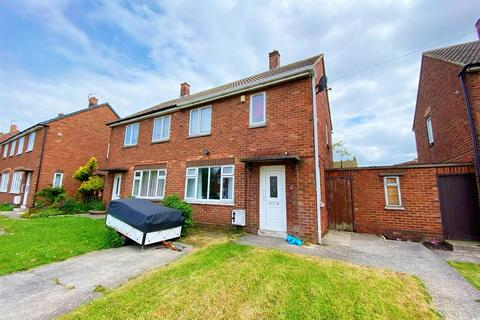 2 bedroom semi-detached house for sale - St. Pauls Road, Trimdon Colliery, Trimdon Station