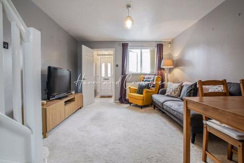 1 bedroom terraced house for sale - Orchid Close, St Mellons, Cardiff