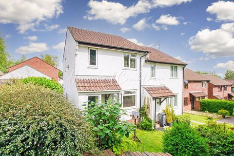 3 bedroom semi-detached house for sale - Bedavere Close, Thornhill, Cardiff