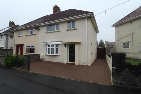 3 bedroom semi-detached house for sale - Williams Street, Pontarddulais, Swansea