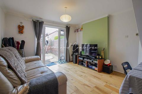 2 bedroom end of terrace house for sale - Kenley Close, Radyr Way, Cardiff