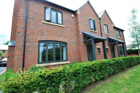 4 bedroom semi-detached house for sale - Henbury Place, Henbury, Macclesfield