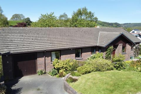 4 bedroom detached bungalow for sale - Capel Dewi, Aberystwyth