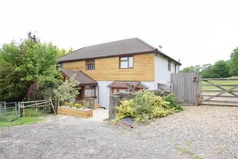 5 bedroom detached house for sale - Pandy Lane, Llanbradach