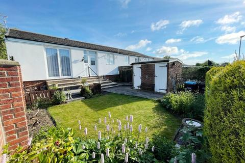 2 bedroom bungalow for sale - Brancepeth Road, Ferryhill