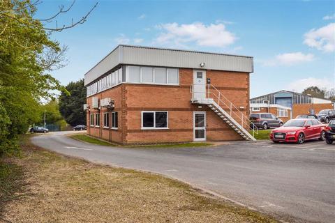 Office to rent - Harboro Rubber, Riverside, Market Harborough