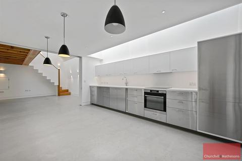 4 bedroom house to rent - Aldridge Road Villas, Westbourne Park Road, W11