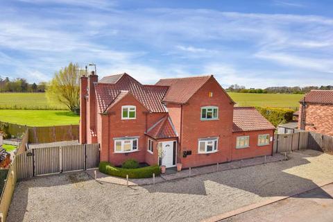 5 bedroom detached house for sale - Lodge Lane, Screveton