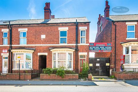 3 bedroom end of terrace house for sale - Staniforth Road, Sheffield, S9 3FW