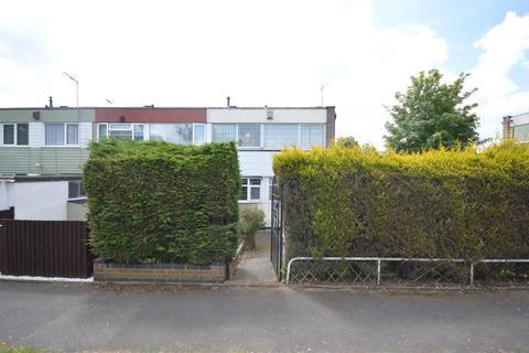 3 bedroom end of terrace house for sale - Oak Croft, Birmingham