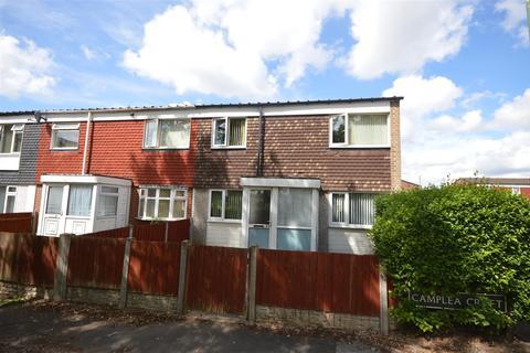3 bedroom end of terrace house for sale - Camplea Croft, Birmingham