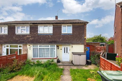 3 bedroom semi-detached house for sale - Kirkwood Road, Luton