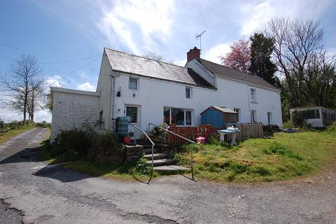 4 bedroom detached house for sale - St Clears CARMARTHENSHIRE