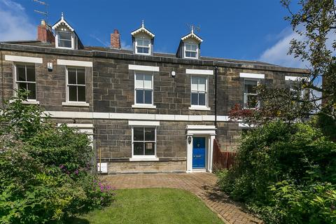 3 bedroom terraced house to rent - Brandling Place South, Jesmond, Newcastle upon Tyne