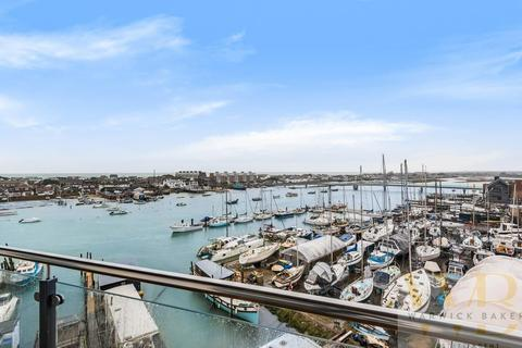2 bedroom apartment for sale - MARINER POINT, SHOREHAM BY SEA