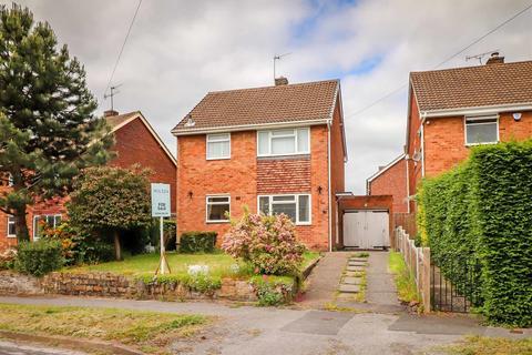 3 bedroom detached house for sale - Deerlands Road, Ashgate, Chesterfield