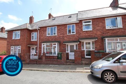 4 bedroom terraced house for sale - 4 Bedroom HMO - Saxon Road, Heavitree