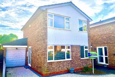 3 bedroom detached house for sale - Primrose Drive, Burbage
