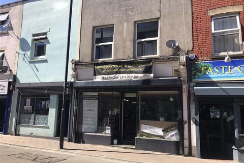 Shop to rent - North Street, Bedminster, Bristol