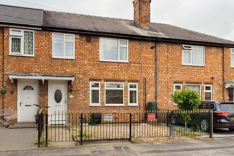 4 bedroom terraced house for sale - The Causeway, Beverley