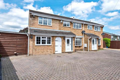 4 bedroom semi-detached house for sale - Mount Drive, Chandlers Ford