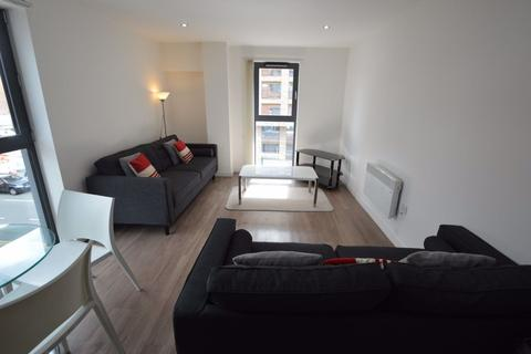 2 bedroom flat to rent - Nuvo Building, Manchester