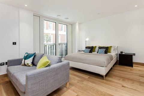 Studio to rent - The Courthouse, Horseferry Road, Westminster, London SW1P