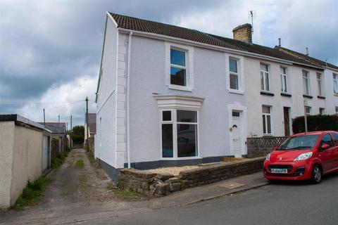 3 bedroom terraced house for sale - Llewelyn Street, Sketty, Swansea