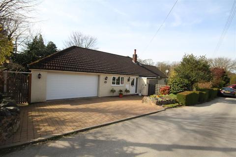 4 bedroom detached bungalow for sale - Fforddlas Bridge, Glan Conwy