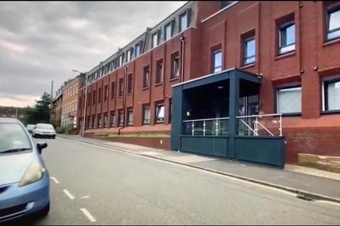 Studio to rent - Liverpool Road, Luton