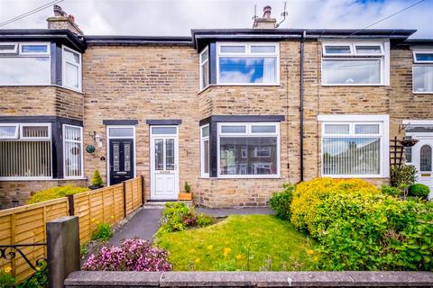 2 bedroom terraced house for sale - West View Drive, Halifax