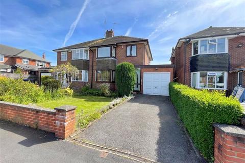 3 bedroom semi-detached house for sale - Heath Avenue, Cellarhead