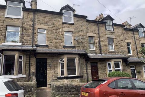 3 bedroom terraced house to rent - Bennett Street, Buxton