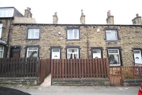 2 bedroom terraced house to rent - Woodhall Avenue, Bradford