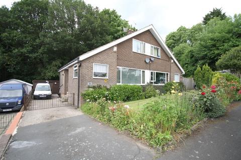 3 bedroom semi-detached house to rent - Brackendale Avenue, Bradford