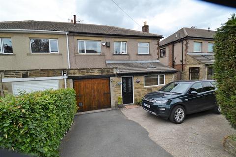 4 bedroom semi-detached house for sale - Denbrook Avenue, Westgate Hill, Bradford
