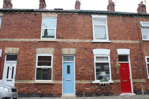 3 bedroom terraced house to rent - Rosebery Street, York