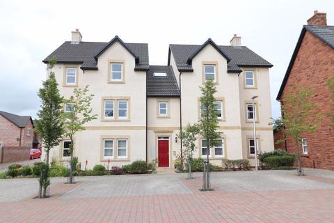 2 bedroom flat to rent - Bishops Way, Dalston, Carlisle