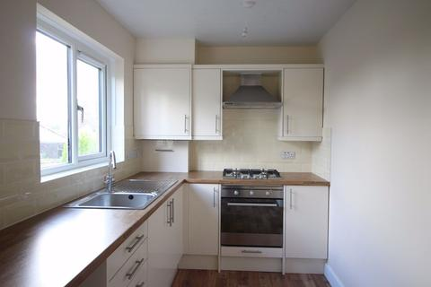 2 bedroom semi-detached house to rent - Berkeley Grange, Off Newtown Road