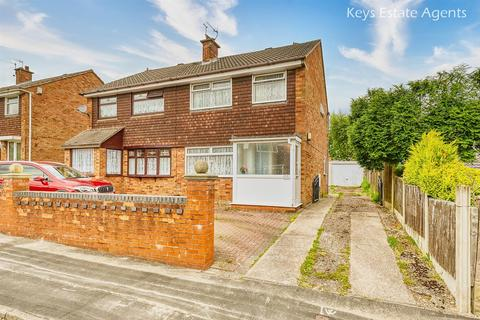 3 bedroom semi-detached house for sale - Meadow Road, Chell Heath, Stoke-On-Trent