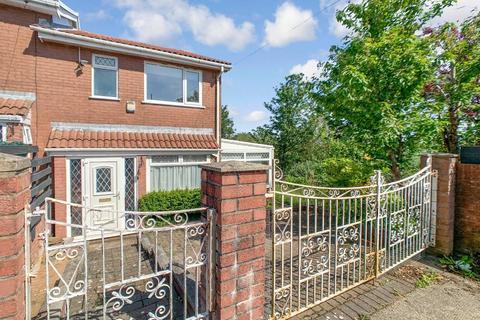 3 bedroom semi-detached house for sale - Bryn Eglur Road, Morriston, Swansea