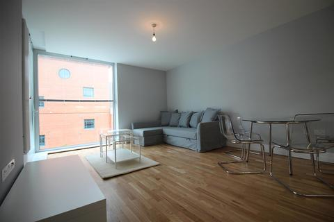 1 bedroom apartment to rent - The Bar, Shires Lane, Leicester