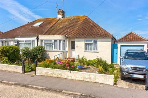 3 bedroom semi-detached bungalow for sale - Kings Close, Lancing