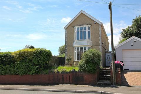 4 bedroom detached house for sale - Pentregethin Road, Gendros, Swansea