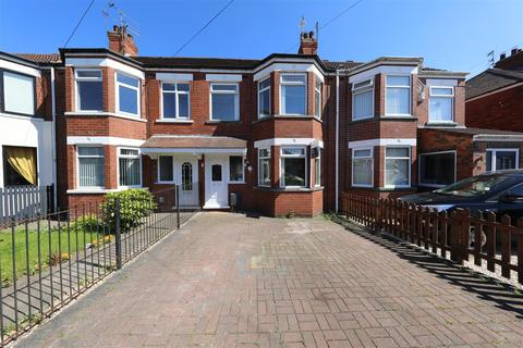 3 bedroom terraced house for sale - Hayburn Avenue, Hull