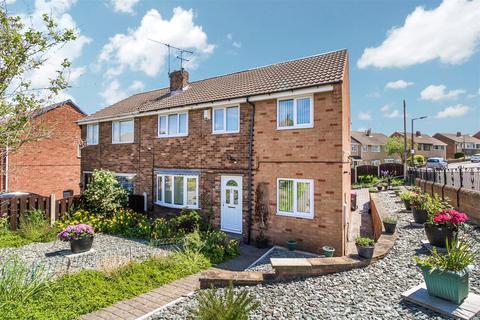 4 bedroom semi-detached house for sale - Sunnybank Crescent, Brinsworth, Rotherham